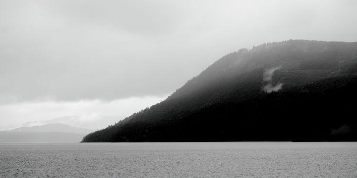 Haro Strait #2 - Steve Keyser Photography