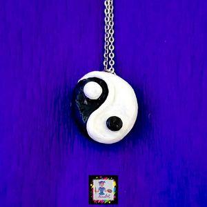 """""""Yin&Yang"""" Pendant"""