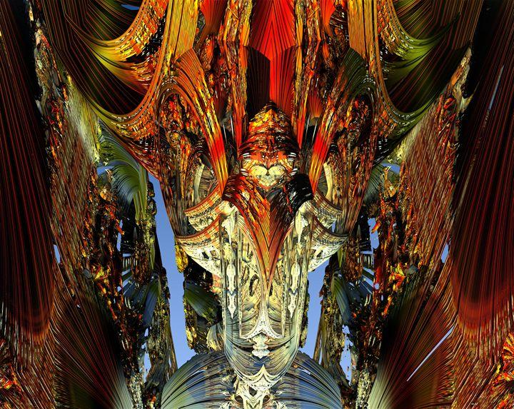 DRACULAS GRANNY - David Simenc