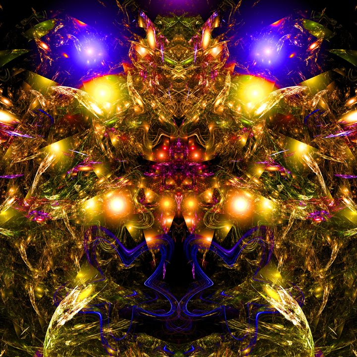 ARTOM - David Simenc