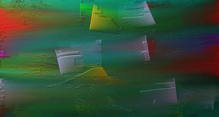 Norm - David Simenc