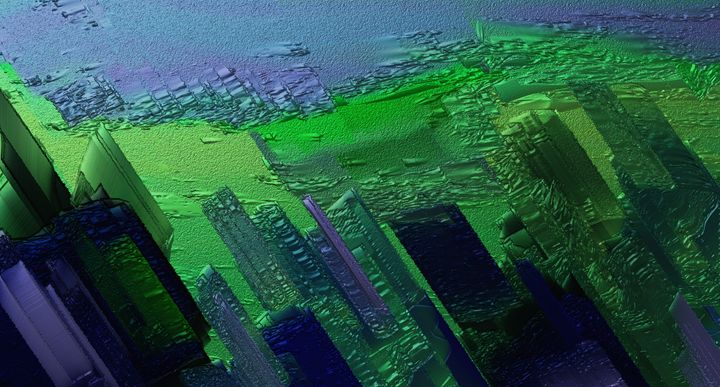 BAGOS - David Simenc