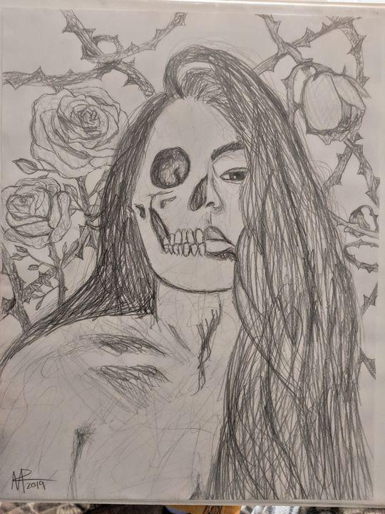 Every Rose - Mariela Rivas