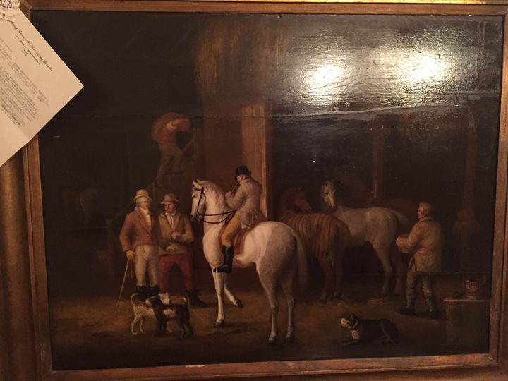 Horse Trader - Jhartsell