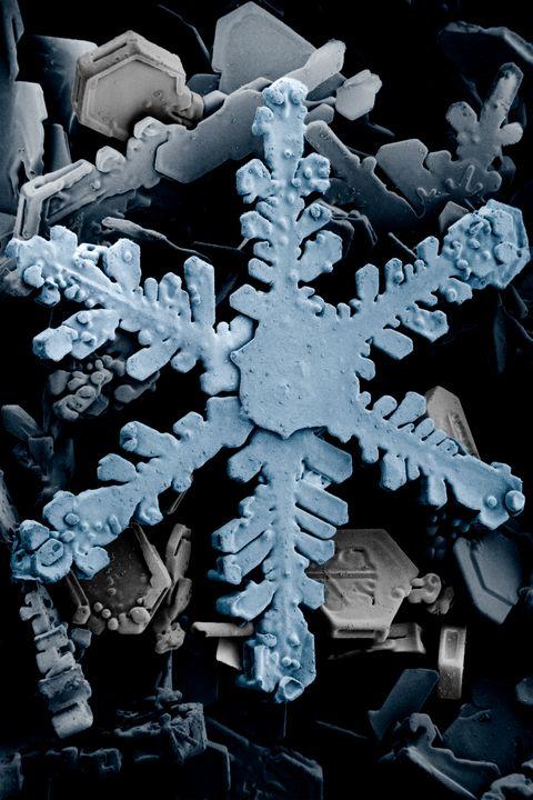 Snow - Nano World