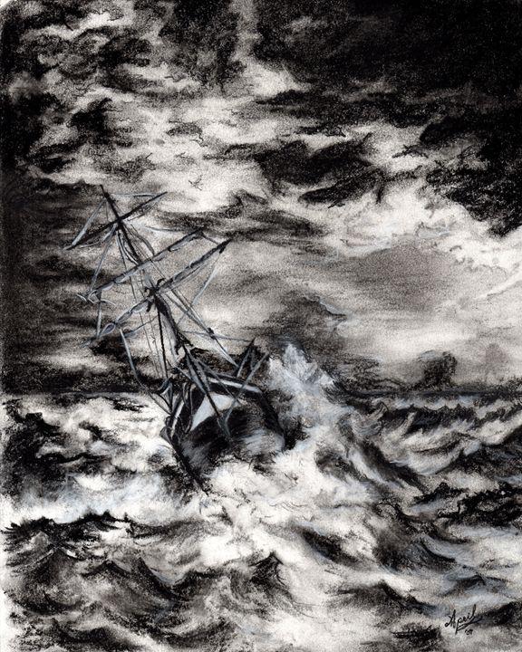 Onward - Imago Custom Artwork