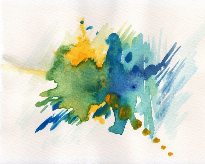 Splash of Sea - Imago Custom Artwork