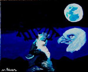 Moon Spirits