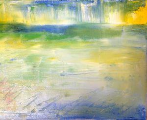 Blue Lagoon - Lana Jerome