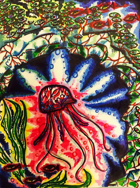Jellyfish - Babelfish4