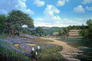 Spring - George Kovach