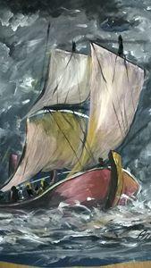 Alaa alddin travel  Classic  Boat
