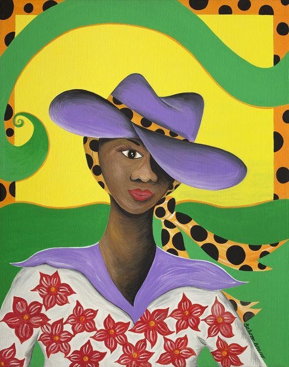 Hat Appeal - Sabree's Gallery