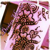 iDesign Henna