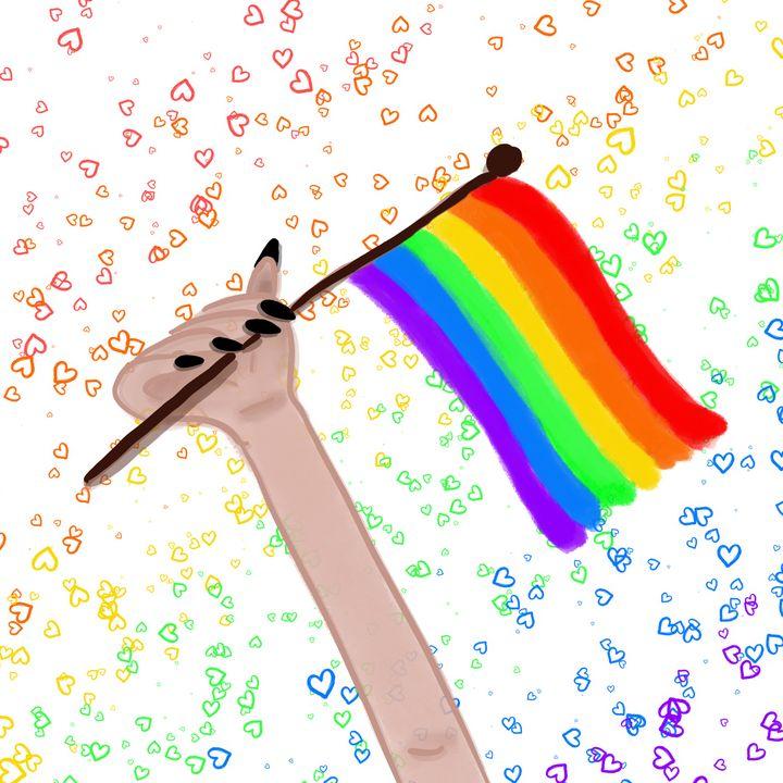 LGBT PRIDE - digital sophs