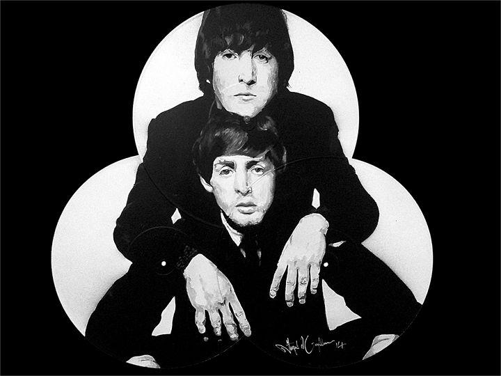 John Lennon & Paul McCartney - Rotten Daisy