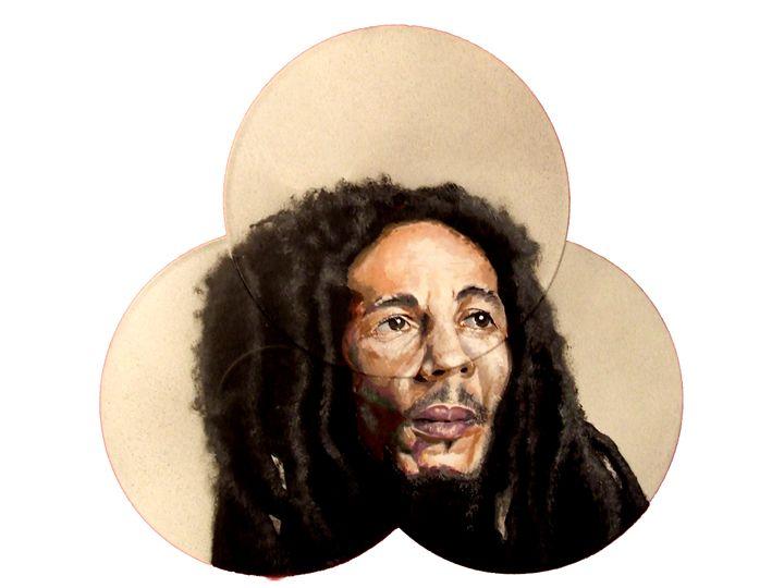 Bob Marley - Rotten Daisy
