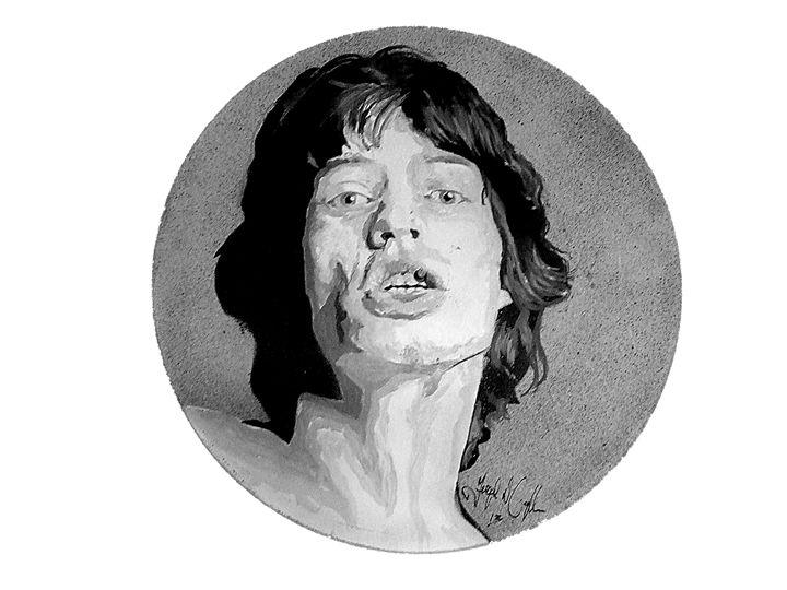 Mick Jagger - Rotten Daisy