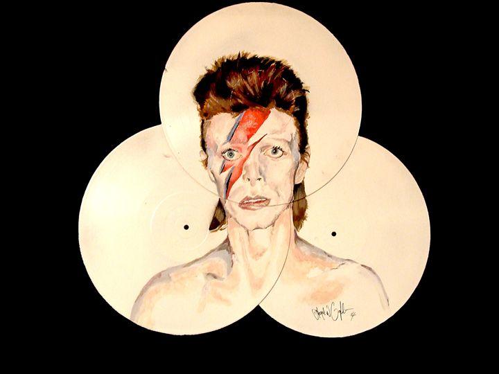 David Bowie - Rotten Daisy