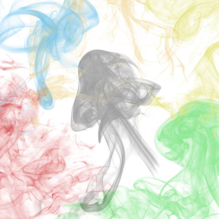 Smoke - Corvus