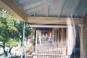 Porch Avenue