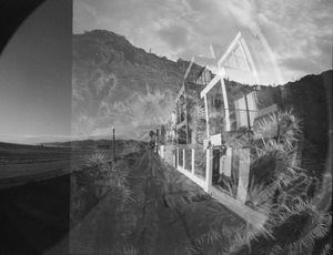 Arizona Horizon+California Boardwalk