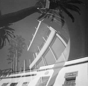 Santa Monica Views 2 - Jewels Art Photo