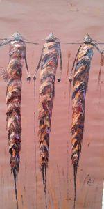 African masagi hunters