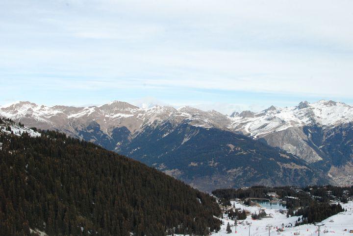 Vanoise Massif. - Hellz