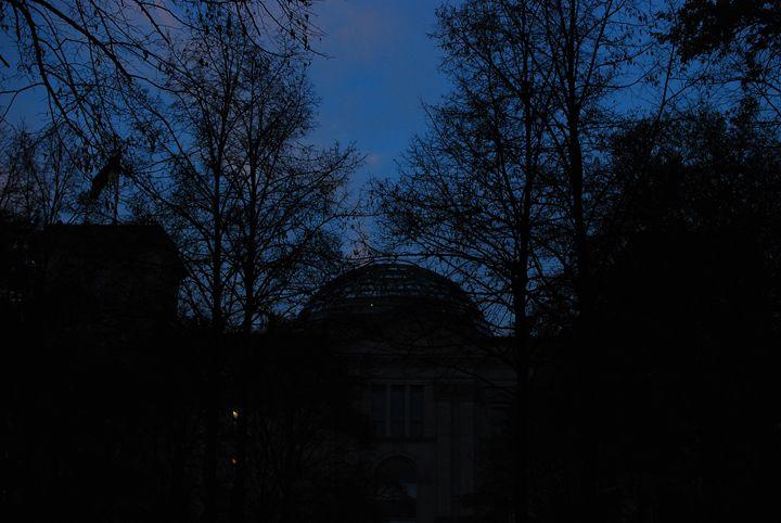 Reichstag - Hellz