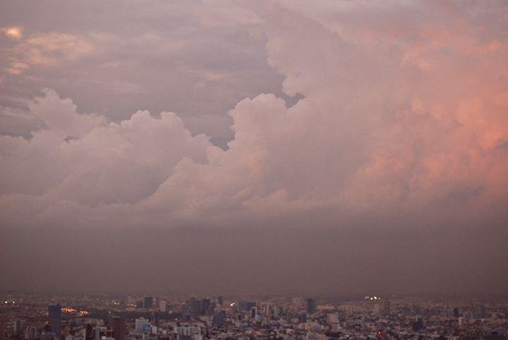 Bangkok Sky - Hellz