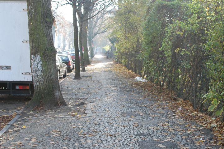 Magic Street, Berlin - Hellz