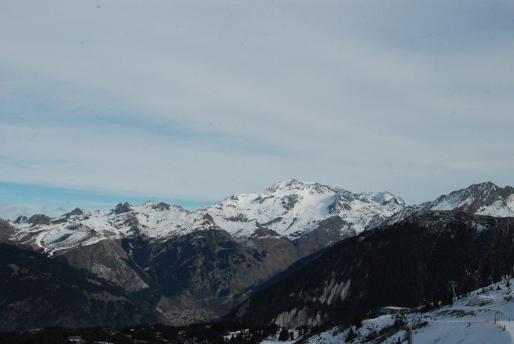 French Alps - Hellz