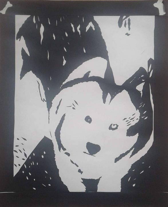 Teya - Shy Drawing