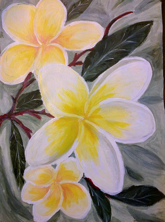 Flowers - Pooja