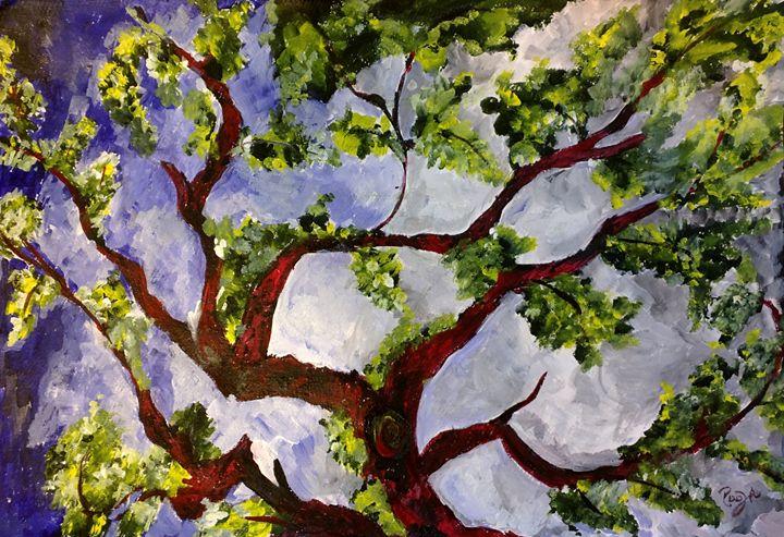 Tree - Pooja