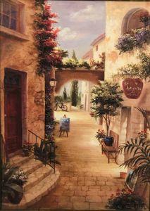 Cafe' de Sicily