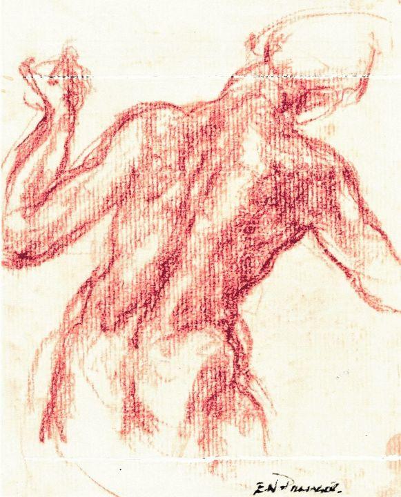 Classical study SB12-19 - Edgar Pillinger