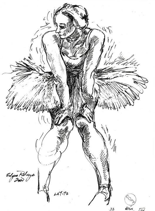 LA7-72 - Edgar Pillinger