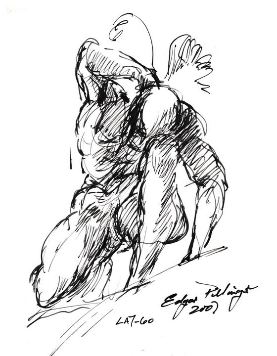 LA7-60 - Edgar Pillinger