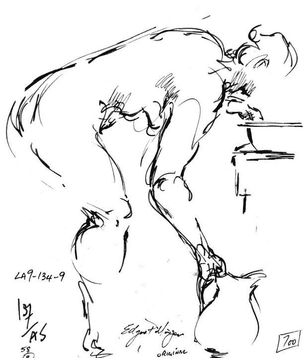 LA9-134-9 - Edgar Pillinger