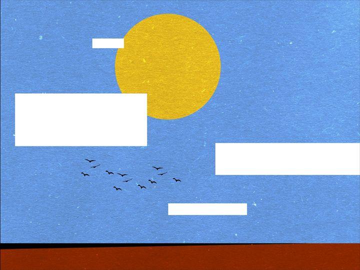minimal summer - Firas hamdi