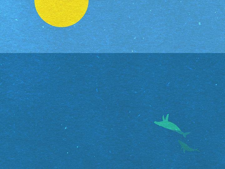 minimal ocean - Firas hamdi