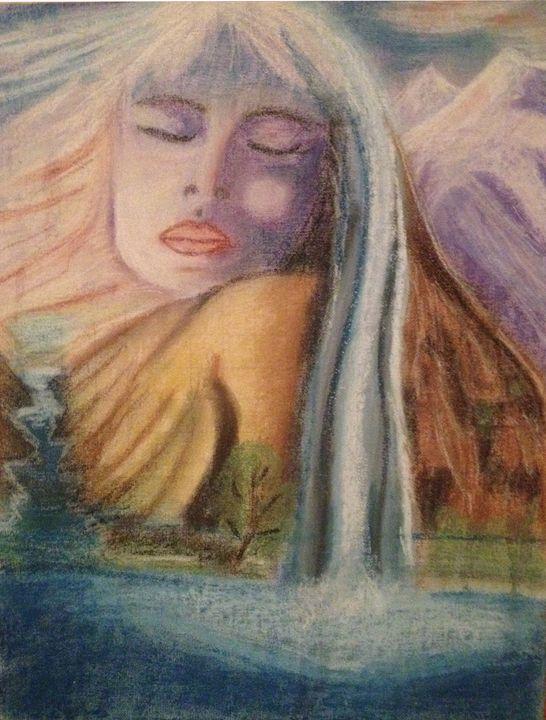 Queen Of The Mountain -  Bumar1