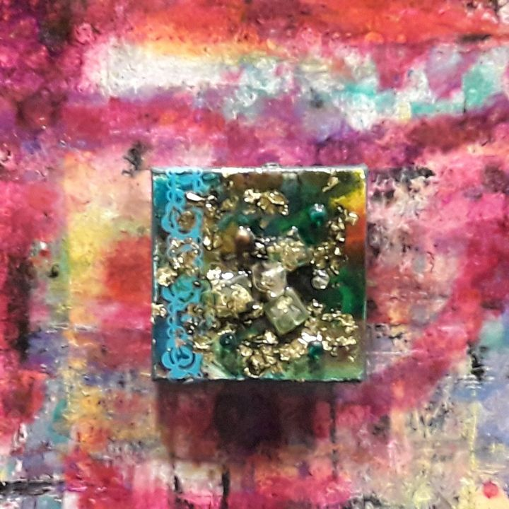 Colors Galore - Nicole's Closet
