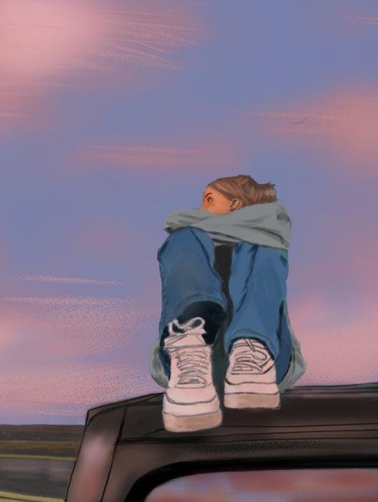 WaitingForYou - GurArt
