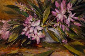 Garden Bloom - Stefan Baumann