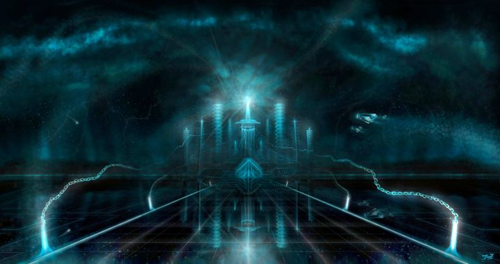 Unknown path - Seven Vibe