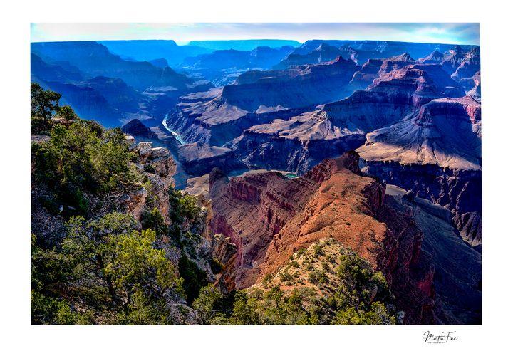 grand canyon 1PRNT.tif - Martin Fine Photography