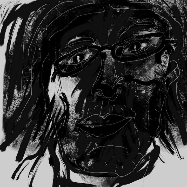 face - Alexandre Veneziano